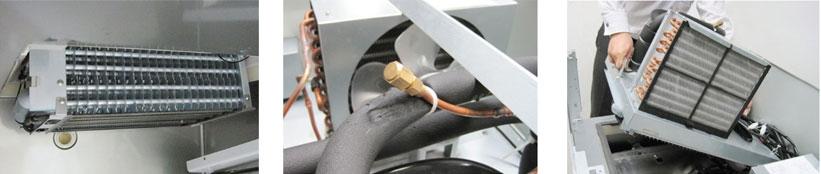 tính năng nổi bật thiết bị lạnh công nghiệp